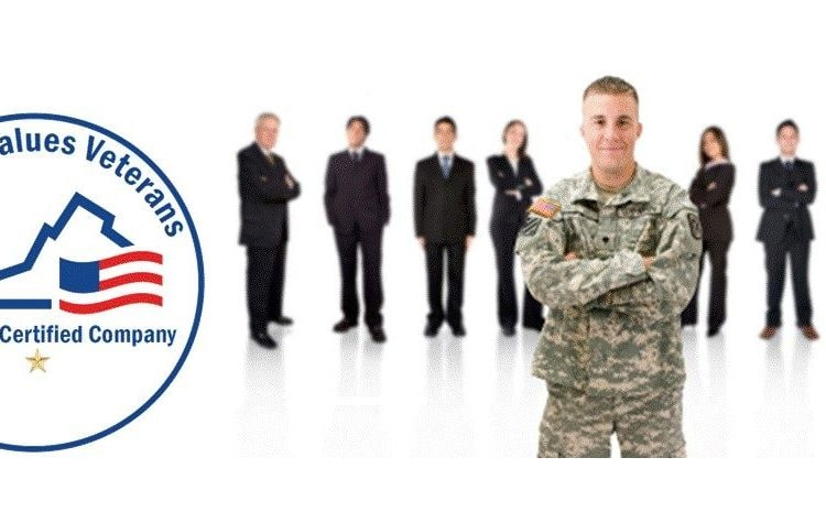 Stratascorp Technologies Receives Certification for Virginia Values Veterans (V3) Program.