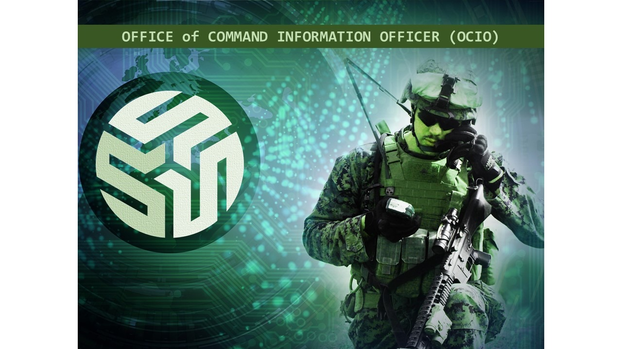 StratasTech Added to Coveted OCIO Contract for Marine Corps System Command