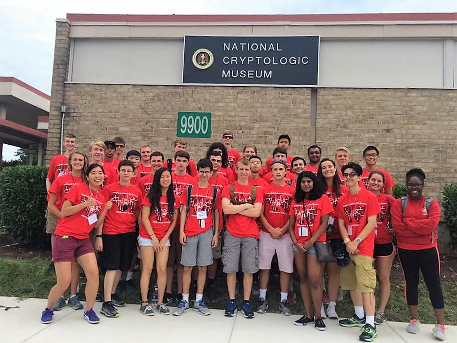 Stratascorp Technologies Intern Attends Cyber Defense Training Camp