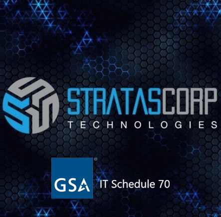 STRATASCORP TECHNOLOGIES AWARDED $2 MILLION GSA SCHEDULE 70 CONTRACT FOR ELECTRONIC WARFARE DATA PRODUCTION SUPPORT